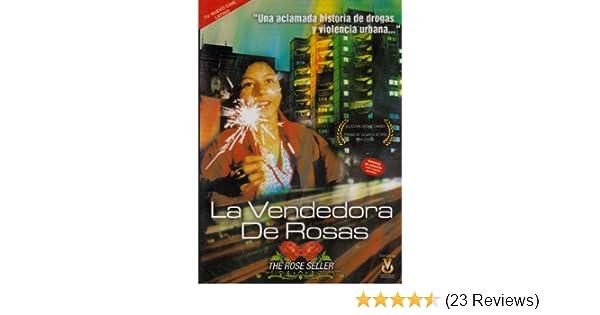 Amazon com: La Vendedora De Rosas: Lady Tabares, Marta