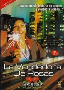 La Vendedora de rosas [USA] [DVD]
