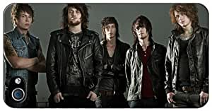 Asking Alexandria v1 Apple iPhone 4 - iPhone 4S 3102mss