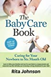 Best Book For Newborns - Parenting: Caring for Your Newborn to Six Month Review