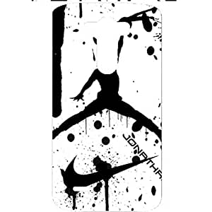 Classical Just Do It Jordan Nikee Phone Case Popular Cover for LG G3