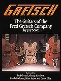 Gretsch, Jay Scott, 0931759501