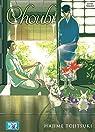 Choubi par Tojitsuki