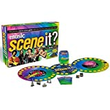MUSIC SCENE IT? The DVD game