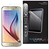 MiniGuard Tempered Glass Screen Protector for Samsung Galaxy Review and Comparison