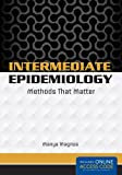Intermediate Epidemiology, Manya Magnus, 1284036103