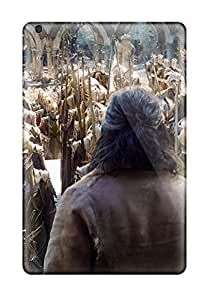 8034640K28256203 Hot Case Cover Protector For Ipad Mini 3- The Hobbit: The Battle Of The Five Armies