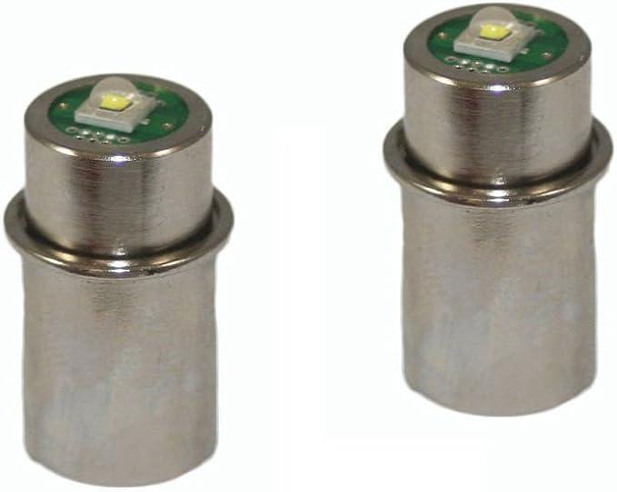 Maglite Mini 14 Lm Lampe de poche et Holster Combo Pack Krypton AA noir