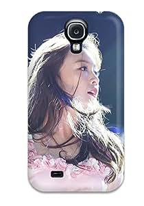hudson kim's Shop Best TashaEliseSawyer Premium Protective Hard Case For Galaxy S4- Nice Design - Girl's Day 8462076K20733924