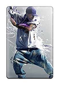 Cute Tpu Finleymobile77 Well Hip Hop Dance Cases Covers For Ipad Mini