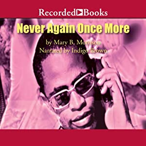 Never Again Once More Audiobook