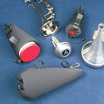 Neotech 5201142 Mute Case, Trombone, Black