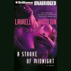 A Stroke of Midnight