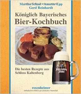 Kochbuch bier rezepte