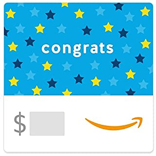 Amazon eGift Card - Congrats (Stars) (B01HSMZ8WC) | Amazon price tracker / tracking, Amazon price history charts, Amazon price watches, Amazon price drop alerts