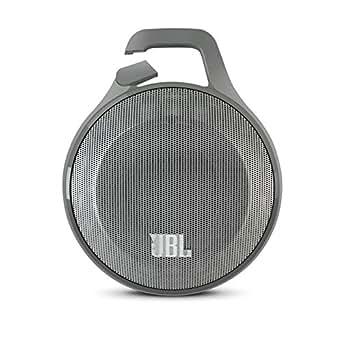 Amazon.com: JBL Clip Portable Bluetooth Speaker With Mic