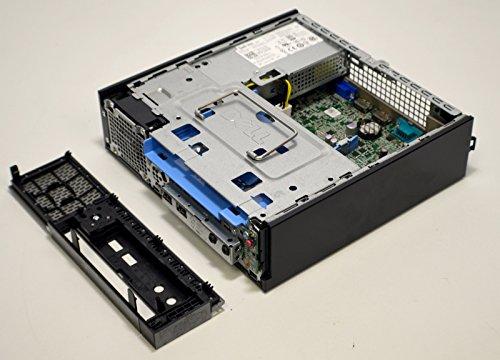 New Dell Optiplex 9010 USFF Ultra Small Form Factor Barebone Kit Barebones Chassis Case Motherboard Power Supply Assembly Logic Main System Board LGA 1155 Intel CPU Socket DXYK6 KG1G0 4gvwp k650t m178r dxyk6 1vcy4 6fg9t by Dell (Image #6)