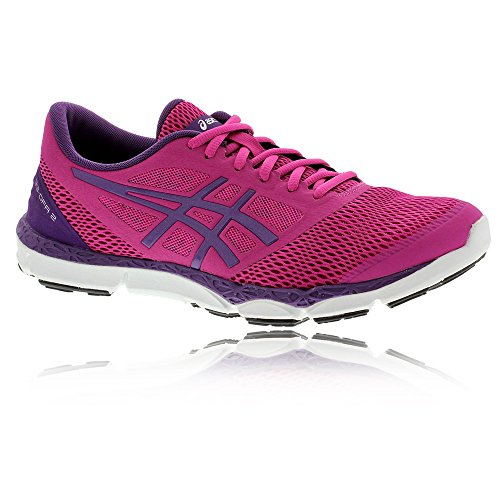Pink Running Shoes 33 2 DFA Women's Asics Uwqag1Yg