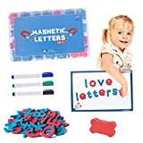 Foozzilla Magnetic Letters Classroom Kit with