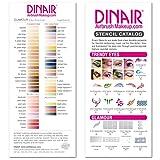 The Original: Dinair Airbrush Makeup Natural Summer