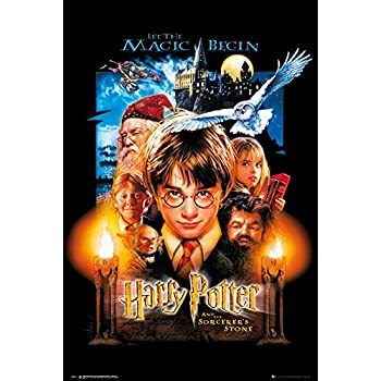 Amazoncom Poster Stop Online Harry Potter And The Sorcerers Stone