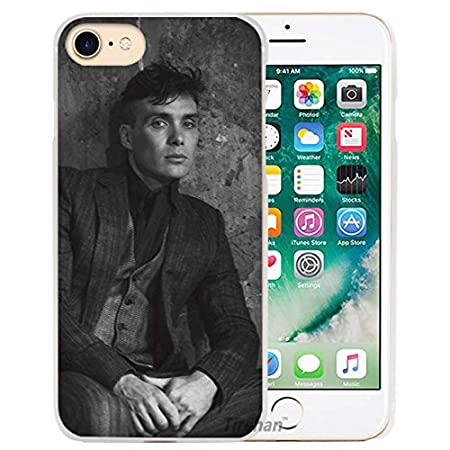 Cillian Murphy Who is The Peaky Blinders iphone case