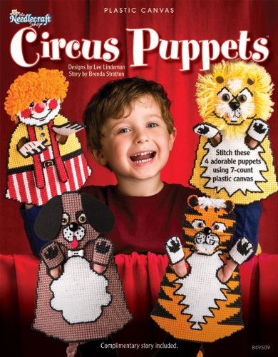 Circus Puppets
