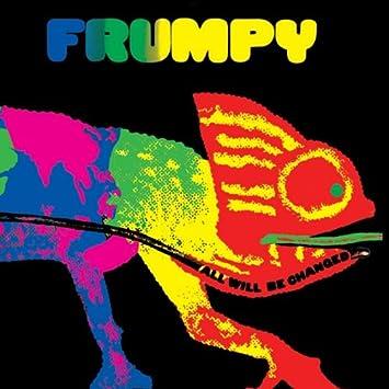 Resultado de imagen de Frumpy cover disc