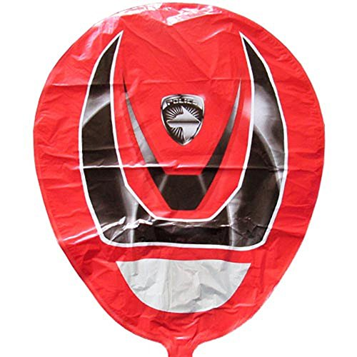 Power Ranger 'SPD' Supershape Foil Mylar Balloon (1ct)
