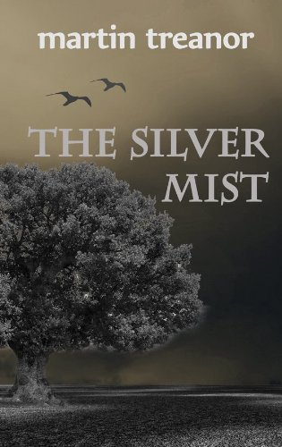 Book cover for The Silver Mist