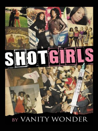 Amazon shot girls ebook vanity wonder kindle store shot girls by vanity wonder fandeluxe PDF