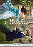 DVD : The Theory of Everything