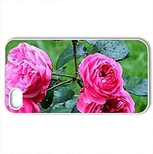 Black Rose Garden Diy For SamSung Galaxy S3 Case Cover by ADH Graphic Diy