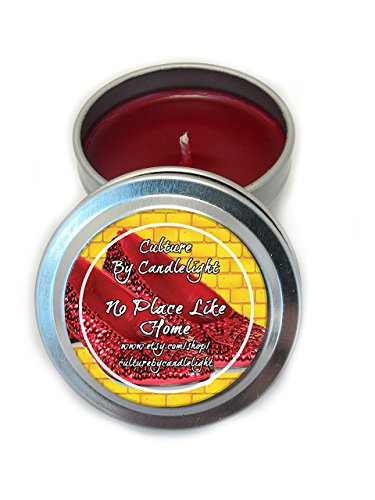 No Place Like Home 2 oz. Candle - Inspir - Wizard Of Oz No Place Like Home Shopping Results