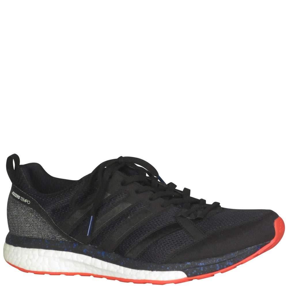 : adidas Adizero Tempo 9 Aktiv BlackBlack Running
