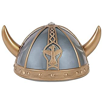 Amazon.com: Kids Viking Helmet - Viking Hat - Viking ...