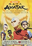 Avatar: Last Airbender V3/4 Bk2 (Fs)
