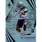 b6cc6d8b7 2018 Phoenix NFL  189 Bo Scarbrough RC Rookie Dallas Cowboys Rookie  Official.
