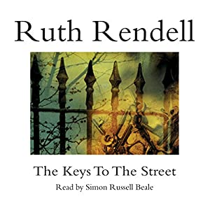 The Keys to the Street Audiobook