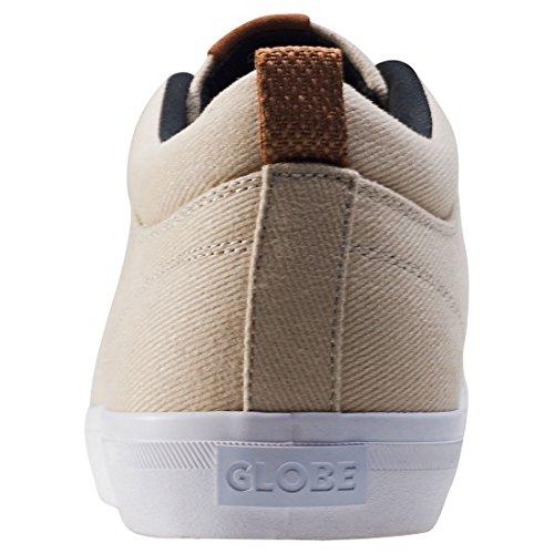 Sneaker Erwachsene Globe Unisex Chukka GS Sand wH1qIx1C