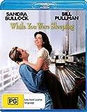 While You Were Sleeping Blu-ray (Region A-B-C)