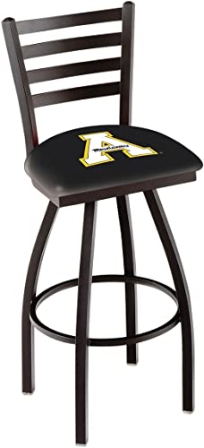 NCAA Appalachian State Mountaineers 30″ Bar Stool