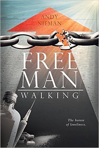 Book FREE MAN WALKING