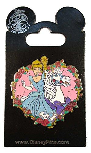 Disney Castle Carousel - 5