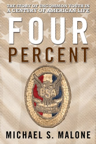 Amazon four percent the story of uncommon youth in a century four percent the story of uncommon youth in a century of american life by fandeluxe Images