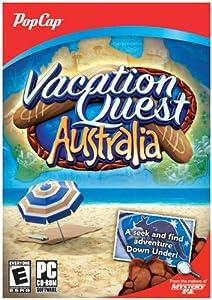 Vacation Quest: Australia - PC