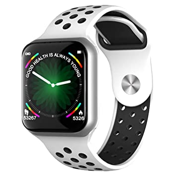 Smartwatches F8 Relojes Inteligentes Reloj Ip67 Resistente al Agua ...