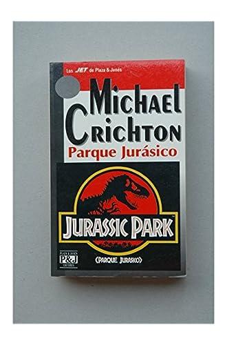 Descargar gratis Parque Jurasico de Michael Crichton
