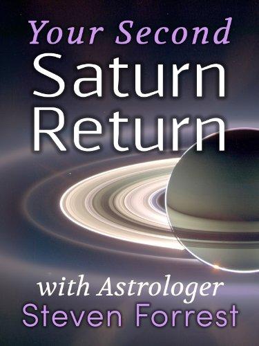 Your Second Saturn Return