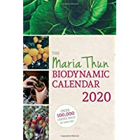 The Maria Thun Biodynamic Calendar 2020